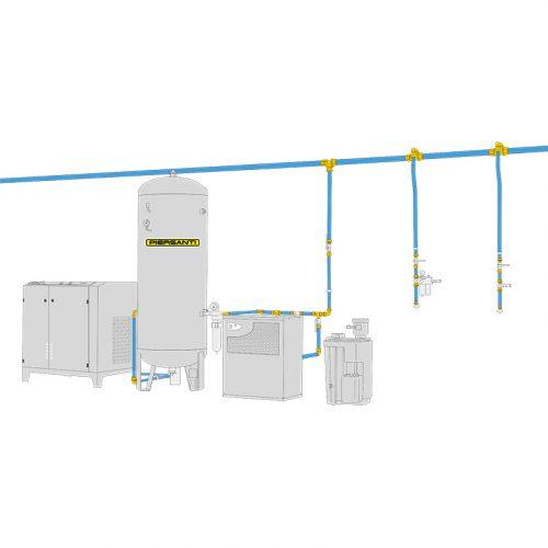 impianto-produzione-aria-compressa